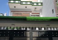 Bán gấp nhà phố Dương Cát Lợi, Nhà Bè, xây 3 tầng hiện đại, DT 4.5x22m xe hơi vào tận nhà, giá 4 tỷ