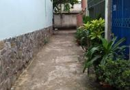 Bán nhà riêng tại phố Phạm Văn Chiêu, Phường 14, Gò Vấp, Tp. HCM diện tích 37m2