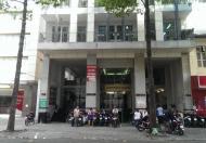 Cho thuê văn phòng tầng trệt tại tuyến phố hot nhất quận nhất. LH 093.171.3628