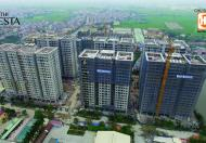 Bán kiot căn góc tòa V2 dự án The Vesta Phú Lãm, Hà Đông, giá tốt nhất thị trường