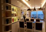 Bán căn hộ Sunrise Q7, khu North, 3pn, view hồ bơi, NTCC, giá rẻ 4,950 tỷ- 0120 895 3828