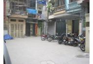 Cho thuê nhà riêng tại Tây Sơn, DT 45m2 x 4 tầng