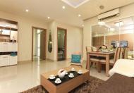Cho thuê căn hộ Phú Hoàng Anh 3 phòng ngủ, dt 129m2