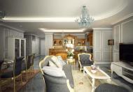 Bán căn hộ đẳng cấp 5 sao nội thất dát vàng tại Hà Nội
