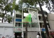 Bán nhà mặt tiền đường Hoàng Văn Thụ, DT: 4 x 20m, giá chỉ 12.8 tỷ