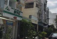 Bán nhà đẹp mặt tiền đường số 45, phường Tân Quy, quận 7, DT 3,5x20m, 1 trệt 1 lầu. Giá 4,05 tỷ