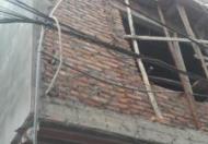 Bán nhà 3 tầng trong ngõ đường Lạch Tray, DT 40m2, hướng ĐN, ĐB giá 1,4- 1,6 tỷ