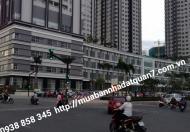 Bán nhà mặt tiền đường Nguyễn Thị Thập dt: 12x36m SH 443m2, cách Lotte Mart 200m