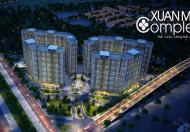 Mở bán 20 suất NG chung cư PCC1, Q. Hà Đông, giá sốc, 2 đến 3 PN chỉ 15,5 tr/m2; NHHT 70%