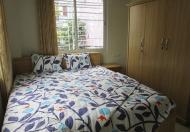 Cho thuê căn hộ dịch vụ cao cấp tại ngõ 124 phố Âu Cơ, đầy đủ đồ đạc, giá 8-9 triệu/tháng