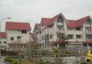 Cần bán gấp biệt thự Trung Văn Hancic lô góc 170m2 và 147m2 giá rẻ so với thị trường