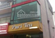 Cần bán nhà MT đường Hoàng Văn Thụ, Q. Phú Nhuận, DT: 4x20m, giá: 12,5 tỷ TL