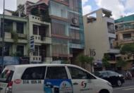 Bán gấp nhà 2 MT kinh doanh Hoàng Văn Thụ, Phú Nhuận, 5.4mx25m, NH 14m, 2 lầu, 22 tỷ