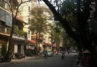 Cần bán nhà mặt phố Hàng Tre, Hoàn Kiếm, DT 60m2, 5 tầng, LH: 0975266863