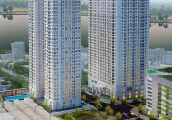 Chung cư quận Hoàng Mai, giáp mặt đường Giải Phóng chỉ 23tr/m2. View 3 hồ chiết khấu ngay 30tr