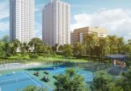 Eco Lake View giá chỉ 1,6 tỷ full nội thất view hồ Linh Đàm