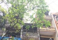 Bán nhà mặt phố trung tâm chợ phố Vương Thừa Vũ