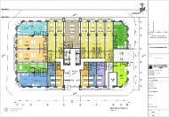 Cần bán lô nhà phố thương mại tòa tháp Eurowindow- Ngay ngã tư chợ Vinh