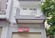 Bán nhà đẹp mới xây mặt tiền đường KDC Nam Long, P. Phú Thuận, Quận 7