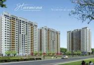 Chính chủ cần bán gấp chung cư Hamona, Q. Tân Bình, 74m2, 2PN, A17- 3, bán 1.7 tỷ, LH: 0907637112