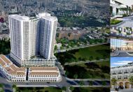 Căn hộ Đức liền kề Cầu Nguyễn Tri Phương thanh toán 30% nhận nhà