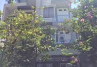 Bán nhà 3 lầu sân thượng xây lệch tầng khu biệt thự Kiều Đàm, phường Tân Hưng, Quận 7. Giá 6,4 tỷ