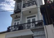 Bán nhà mới đẹp, đường Chuyên Dùng, Quận 7, DT 4,5x20m, 1 trệt, 2 lầu sân thượng. Giá 3,6 tỷ
