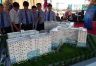 Nhà ở xã hội Chương Dương Home mở block mới c1- 700tr/ căn ( gồm VAT)