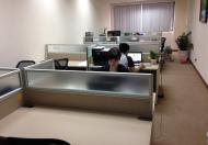 Cho thuê văn phòng diện tích 20m2 khu vực Duy Tân – Cầu Giấy LH: 0976.153.563