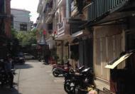 Nhà đẹp Thái Hà, DT 26/32m2, 4 tầng. Giá 3.8 tỷ