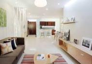 Bán gấp căn 63m2 Topaz City Block B1 sắp nhận nhà giá CĐT, 2PN, 2WC, giá 1 tỷ 100tr. LH: 0945742394