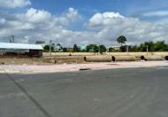 Bán đất nền khu dân cư chợ Cái Sao sổ hồng riêng, giá chỉ 880tr