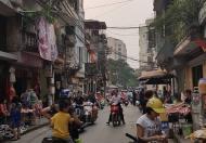 Bán nhà 22m2 Vĩnh Hồ, mặt phố, kinh doanh, vỉa hè, giá 4.8 tỷ