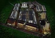 Bán đất nền nhà mặt phố tại dự án Khu đô thị Hưng Phú, Bến Tre