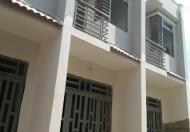 Bán nhà nguyên căn Thạnh Lộc 41, 1 trệt, 1 lầu, 2 PN