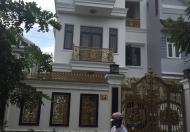 Bán gấp căn biệt thự Nam Long Phú Thuận, Q7, DT 8x18m. Giá cực hot 12.5 tỷ