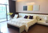 Cho thuê CHCC Hoàng Huy (Golden Land) DT 94m2