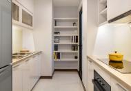 Cho thuê căn hộ 2PN - 3PN giá 10.5 tr, 12tr, 14tr/th