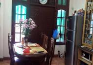 Nhà đẹp, ngõ ô tô phố Ngọc Khánh 40m 4 tầng 5.9 tỷ lh 0985998422