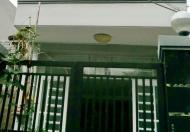 Bán nhà (4x 17m) hẻm 88 Nguyễn Văn Quỳ, Phú Thuận, Q7, nhà đẹp ở ngay