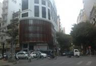 Bán nhà MT đường Thành Thái, 10,5 x 24,8m, hiện đang cho thuê 120 triệu/tháng