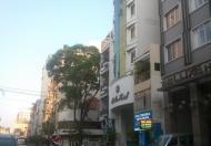 Bán nhà mặt tiền đường 7A Thành Thái, P14, Q10. DT: 4.15x24.5m (DTCN 100m2) giá chỉ 12.5 tỷ