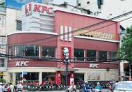 Bán nhà mặt tiền Thành Thái, P14, Q10. DT: 11x24m, trệt, 2 lầu, gần HĐ thuê 120 tr/th