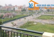 Chuyển nhượng lô đất ở khu dự án Quán Mau – Lạch Tray, Hải Phòng. 40 triệu/m2, LH 0934318066