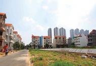 2 lô đất 4x17m đời F1, hẻm 310 Dương Quảng Hàm, P5, Gò Vấp, giá 3 tỷ 400 triệu, chính chủ