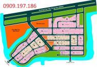 Bán đất nền dự án ĐH Bách Khoa quận 9, sổ đỏ, 18 tr/m2, 0909197186. Nhận ký gửi bán nhanh DA q9