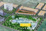 Đầu tư đất nền dự án Buôn Hồ Palama – Khu trung tâm hành chính mới – Thị xã Buôn Hồ