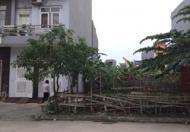 Bán đất mặt phố sổ đỏ chính chủ trung tâm thành phố Bắc Giang
