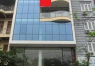 Cực hot bán nhà mặt tiền Cộng Hòa, P13, Tân Bình, 4x25m, 5 lầu