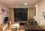 Căn hộ mới lắp nội thất đầy đủ cho thuê tòa Dolphin Plaza 0914594443